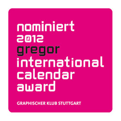 2012-gregor - d:Nominierung gregor 2012: KSG-Kalender 'leitmotive'. - sd: